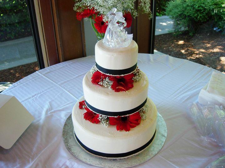 Tmx 1395643843841 Raindrop004 Port Angeles wedding cake