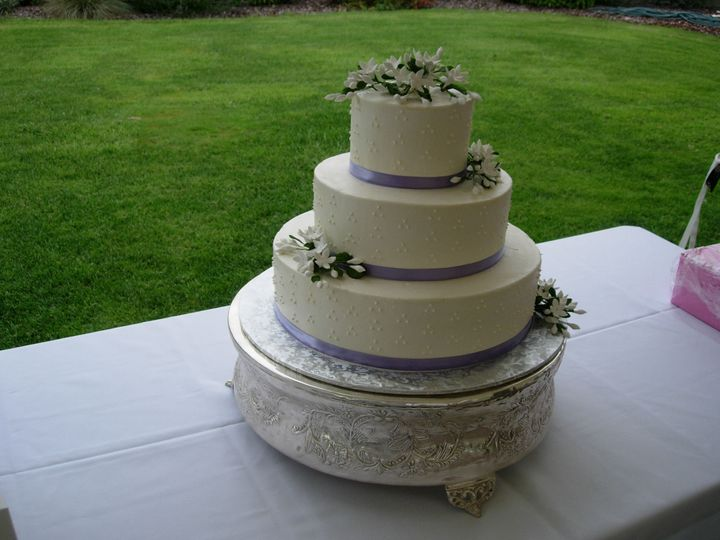 Tmx 1395643868522 Raindrop004 Port Angeles wedding cake