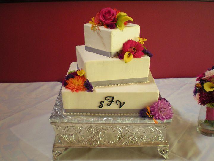 Tmx 1395643919091 Raindrop004 Port Angeles wedding cake