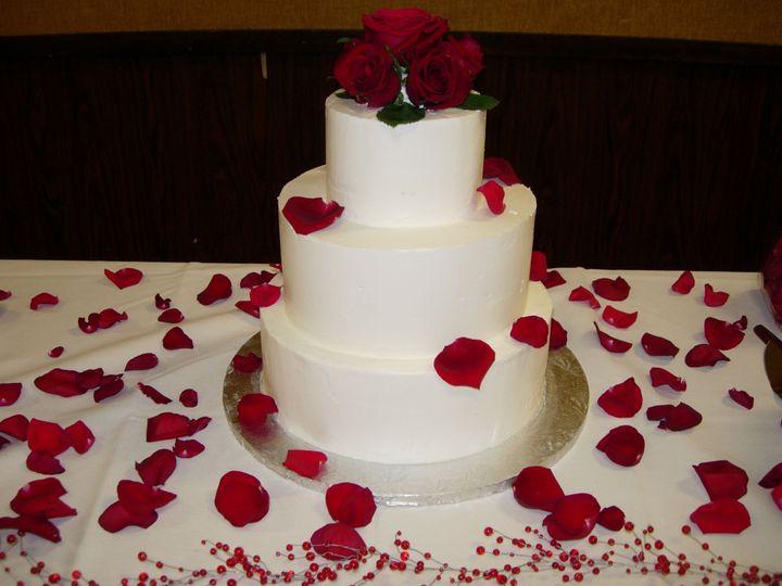 Tmx 1395643931485 Raindrop004 Port Angeles wedding cake