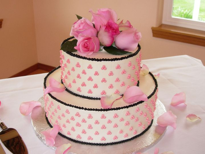 Tmx 1395643943622 Raindrop005 Port Angeles wedding cake