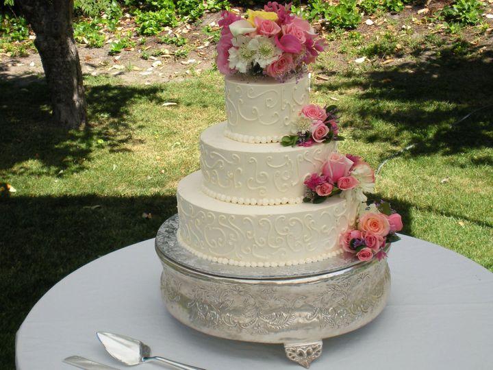 Tmx 1395643982226 Raindrop005 Port Angeles wedding cake
