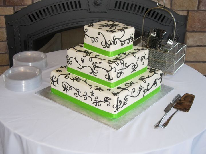 Tmx 1395643994217 Raindrop005 Port Angeles wedding cake