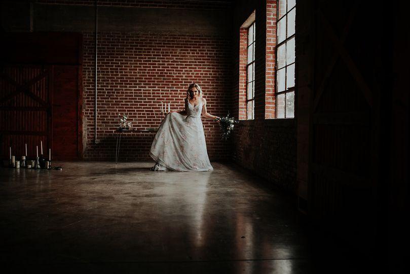 Bridal shot | Photo: Be Images