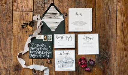 Bethany's Letter Shop 1