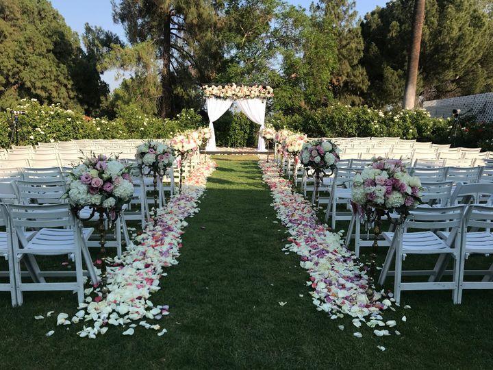Tmx Roses And Arbor 51 48895 1560972891 Granada Hills, CA wedding venue