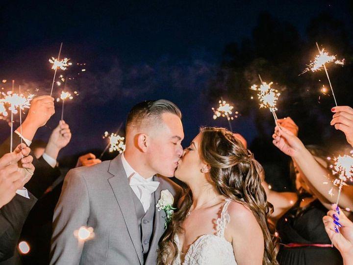 Tmx Sparkler 51 48895 1560973017 Granada Hills, CA wedding venue