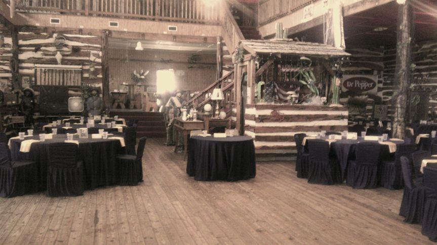 Western setup