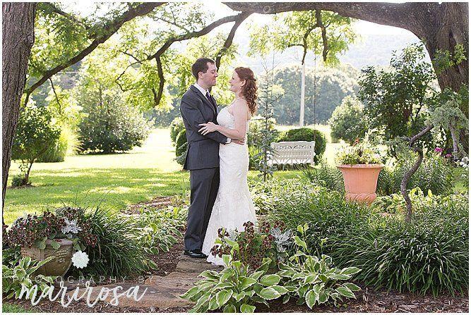Heather and Pat's Wedding