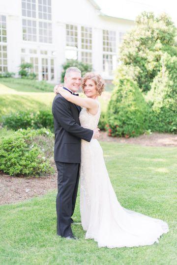 Rob and Robin's Wedding