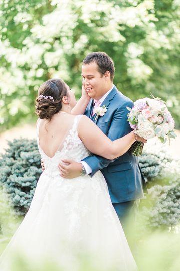 Elnora's Wedding