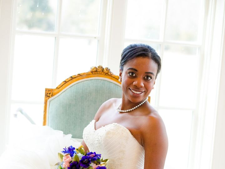 Tmx 1395111349753 Styled Shoot 014 Warrenton, District Of Columbia wedding beauty