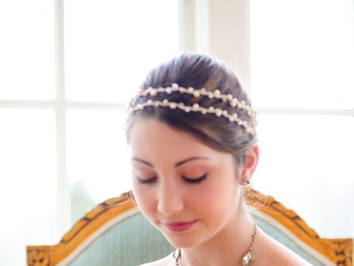 Tmx 1395111766973 Styled Shoot 023 Warrenton, District Of Columbia wedding beauty