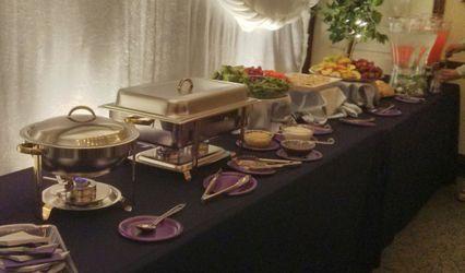Creative Wedding & Party Decor 1