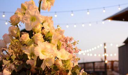 Lagniappe Wedding Design