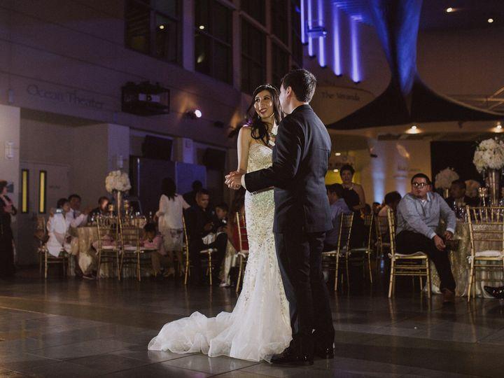 Tmx Long Beach Aquarium Wedding 8691 2100 51 409895 1571852457 Monterey Park, CA wedding photography