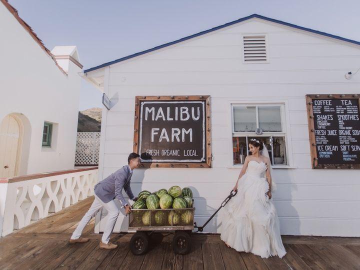 Tmx Malibu Pre Wedding 7252 Psed 2100 51 409895 1571852716 Monterey Park, CA wedding photography