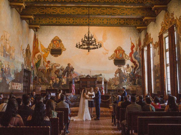 Tmx Santa Barbara Wedding 5394 2100 51 409895 1571852945 Monterey Park, CA wedding photography