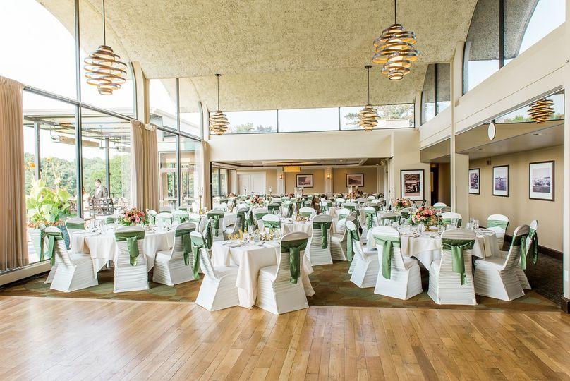Full Ballroom