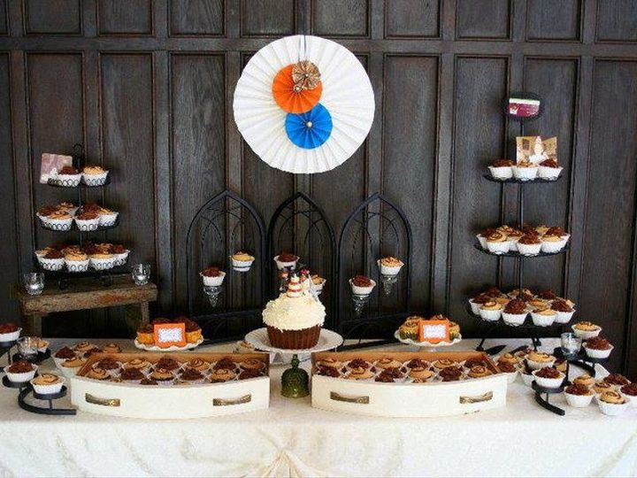 Tmx 1341579028535 Cupcake3 Lewisberry wedding cake