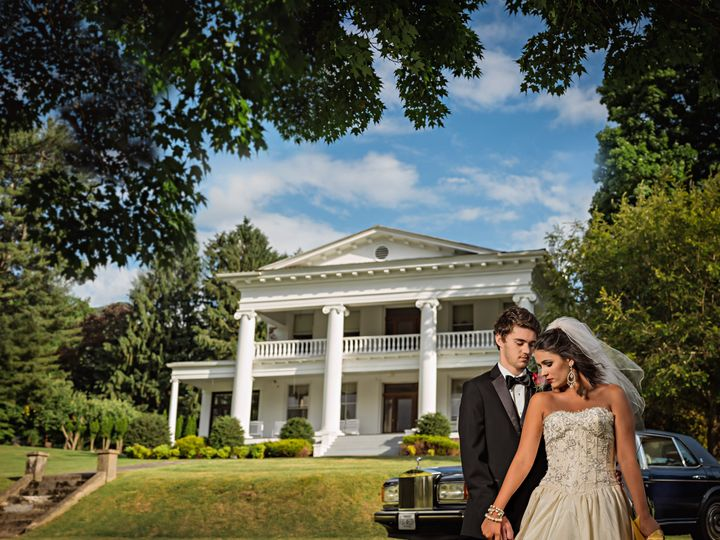 Tmx Litz Mansion Shoot 13 51 1970995 159244156956673 Tazewell, VA wedding venue