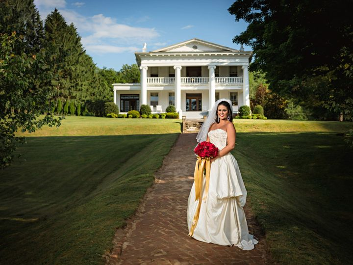 Tmx Litz Mansion Shoot 17 51 1970995 159244157682107 Tazewell, VA wedding venue