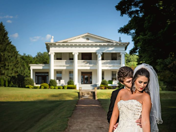 Tmx Litz Mansion Shoot 21 51 1970995 159244159281793 Tazewell, VA wedding venue