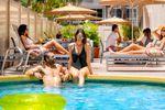 Coconut Waikiki Hotel image