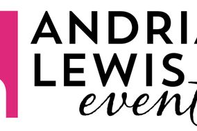 Andria Lewis Events