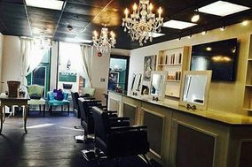 The Color and Blowout Bar Salon