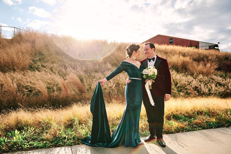 Wedding on The Beltline