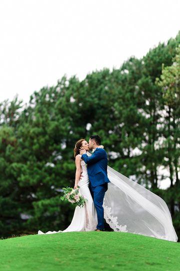 Wedding at CCOS