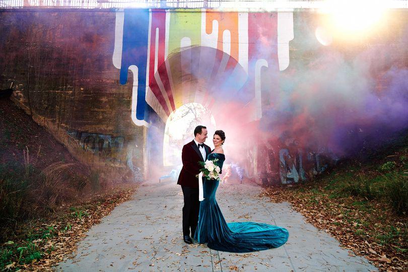 Wedding at The Beltline