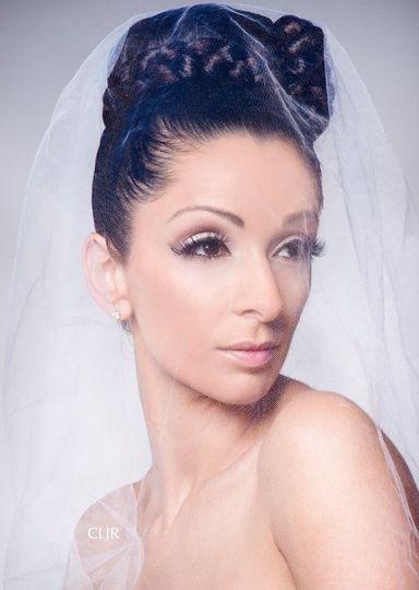 bridal pic mon