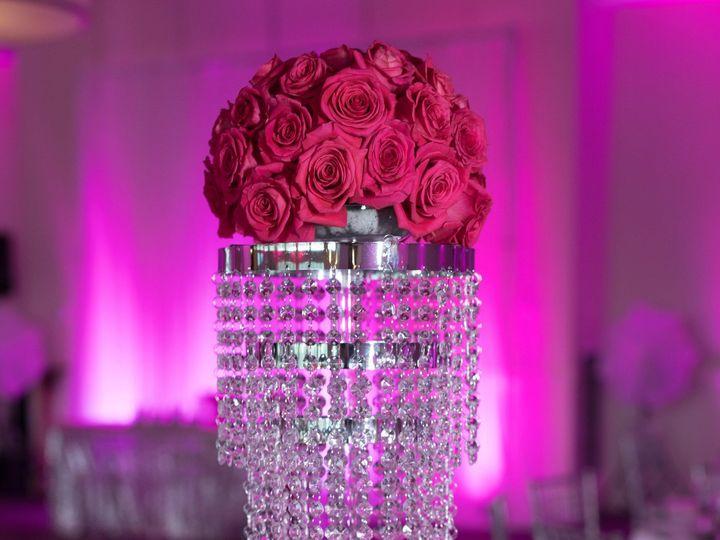 Tmx 1493234977477 Chandelier Centerpiece Small North Chelmsford, MA wedding eventproduction