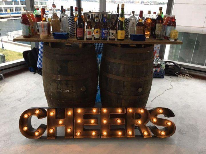 Tmx 1538154101 89dc1d41c551c47f 1538154100 173f5dc5f1d73218 1538154098137 1 Cheers Bar North Chelmsford, MA wedding eventproduction