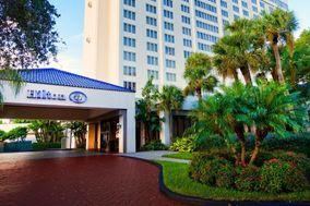 Hilton St. Petersburg Bayfront