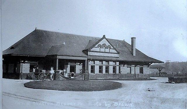 port c 1897