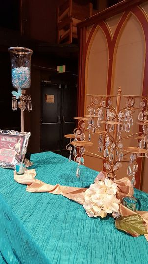 chocolate infusion 2016 display booth 4