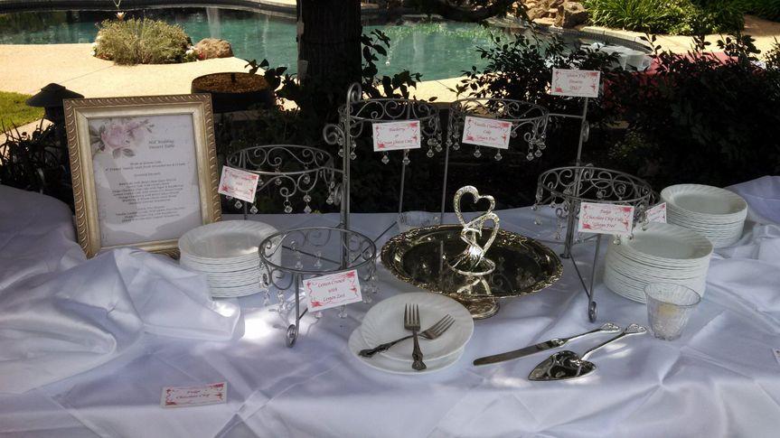 vsedessert table 2