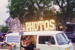 The ShutterBus VW Photo Booth Bus image