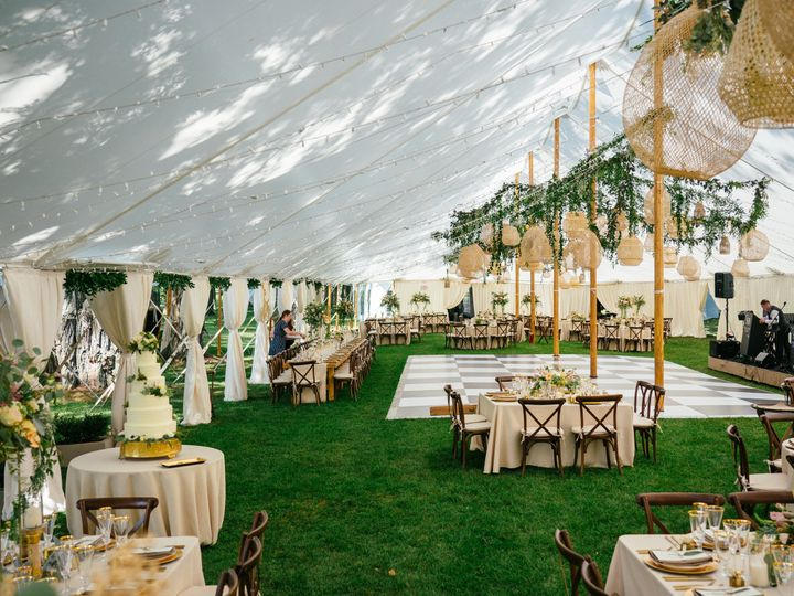 Tmx A Tented Event 51 206995 Stowe, VT wedding planner