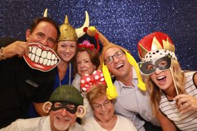 Fantasy Photo Booth Rental