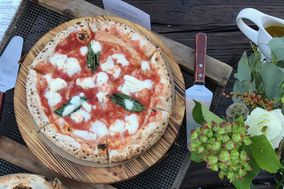 Federalist Mobile Pizzeria and Catering