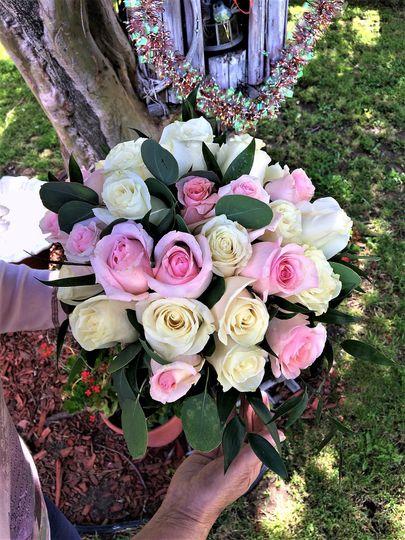 Bouquet 6/1