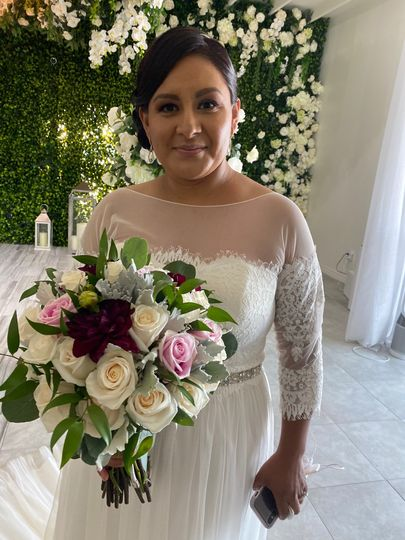 Albertsons wedding 2020