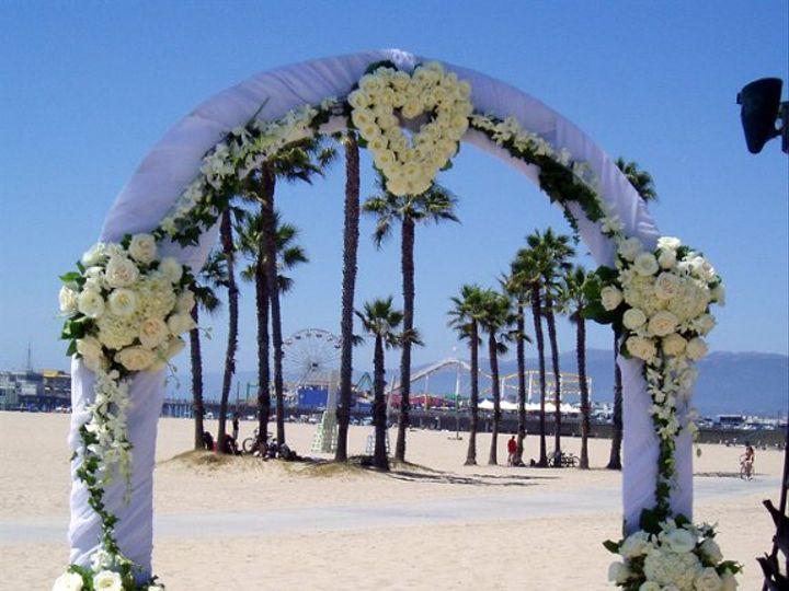 Tmx 1255377339350 Archonbeach Van Nuys, CA wedding florist