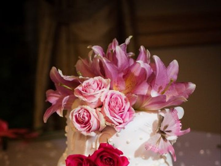 Tmx 1255384469973 D327248 Van Nuys, CA wedding florist