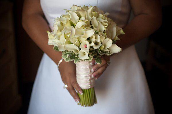 Tmx 1255384513223 D327023 Van Nuys, CA wedding florist