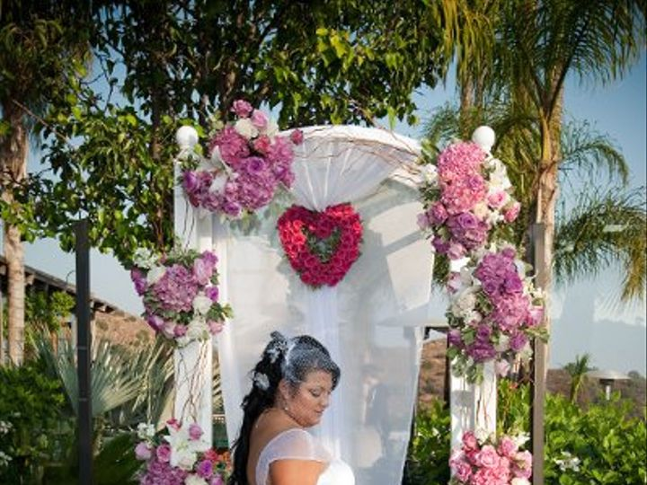 Tmx 1255384659176 D314095 Van Nuys, CA wedding florist